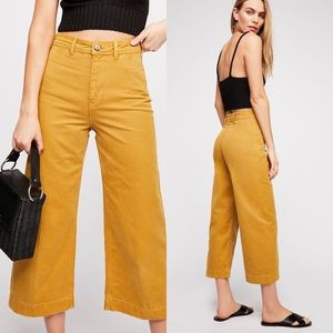 Free People | Patti Pant sz 27